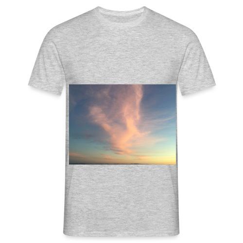 au pays des rêves - T-shirt Homme
