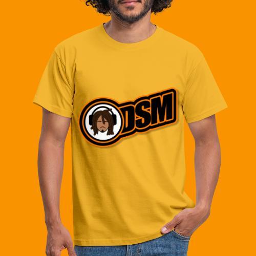 DSM - T-shirt Homme