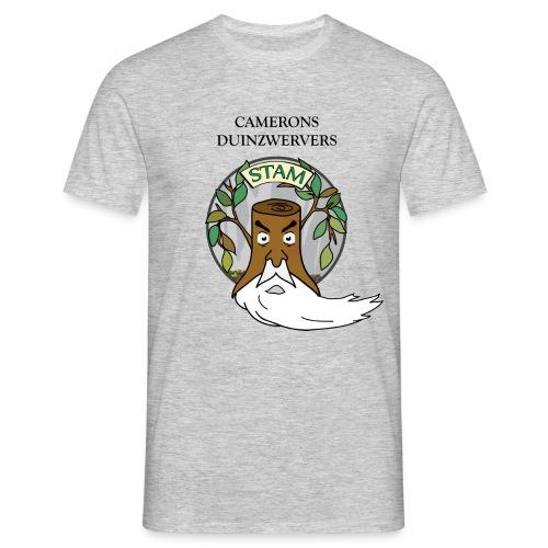 Stam shirts 20181803 - Mannen T-shirt