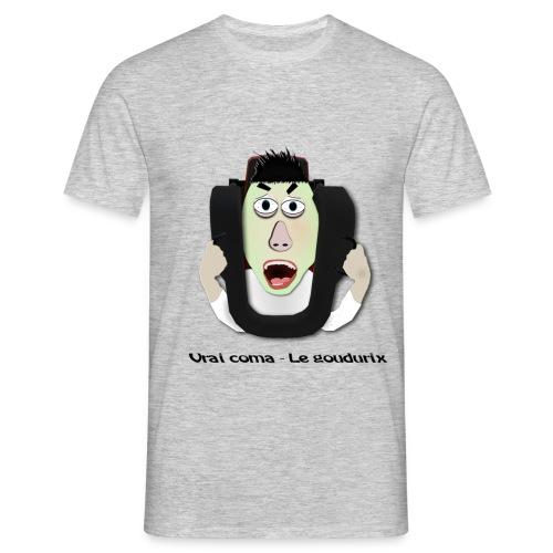 logo vekoma full 0000000 - T-shirt Homme