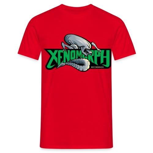 Recordings - Men's T-Shirt