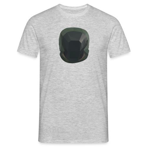 Turtle Merc - T-shirt herr