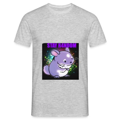 Clothes - Men's T-Shirt