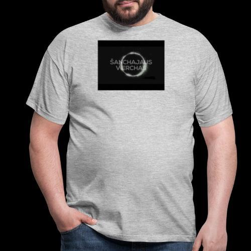 maybach - Men's T-Shirt