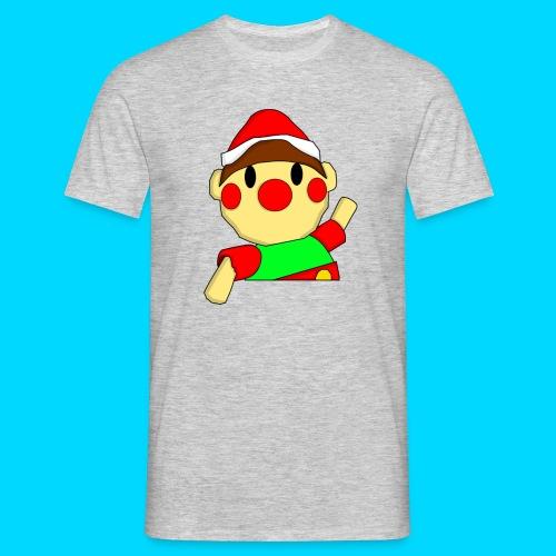 Irvan - Men's T-Shirt