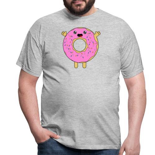 Donut - Camiseta hombre