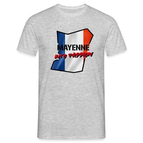 Mayenne Auto Passion FRA - T-shirt Homme