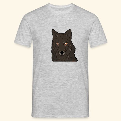 HikingMantis - Herre-T-shirt