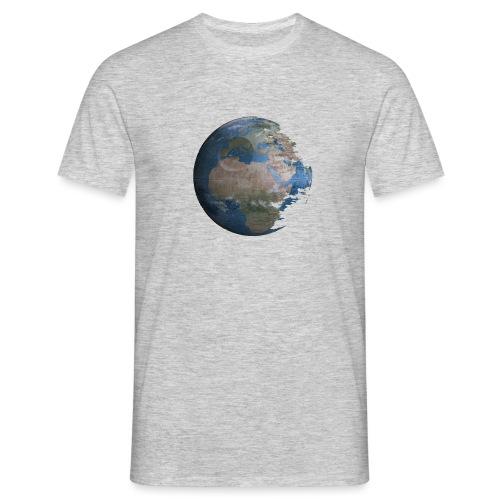 Death Earth - T-shirt Homme