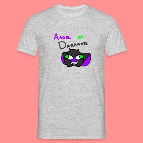 Angel Of Darkness - Men's T-Shirt