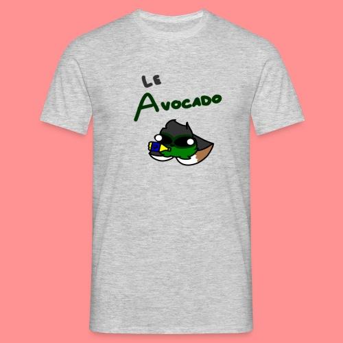 Le Avocado - Men's T-Shirt