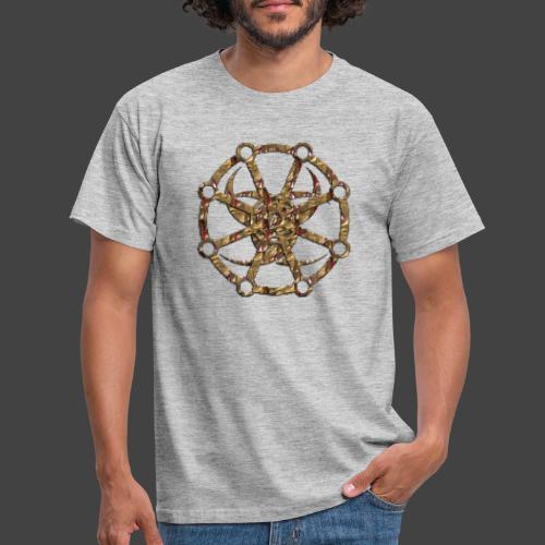Finkianer Rune 2 - Männer T-Shirt