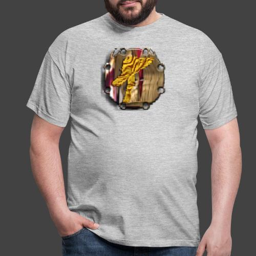 Finkianer Talisman - Männer T-Shirt