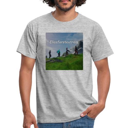 Eliasforstextre - Männer T-Shirt
