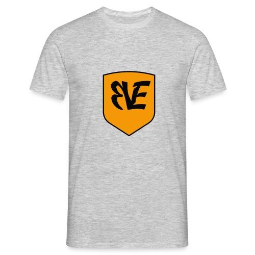 erfgooierslogo zonder tekst - Mannen T-shirt