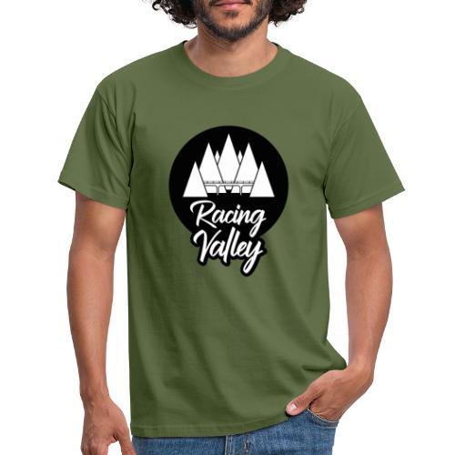 LOGODESIGN NERO - Maglietta da uomo