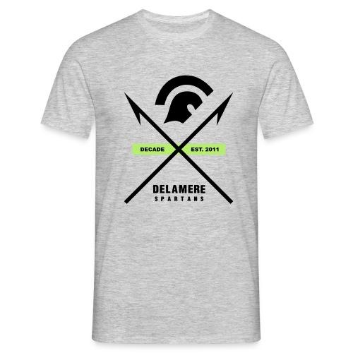 Decade logo - Men's T-Shirt