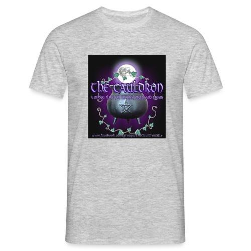 TC-Purple - Men's T-Shirt