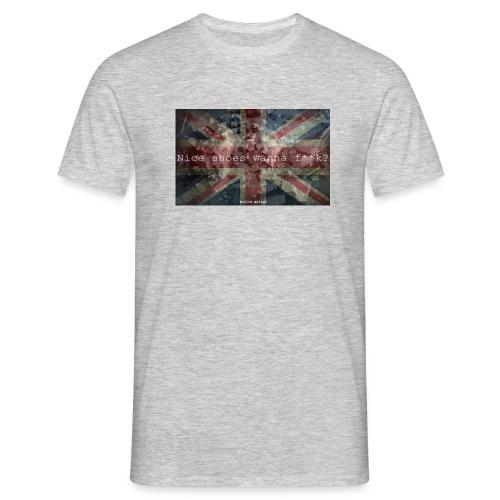 LONDON shoes 2016 - T-shirt Homme