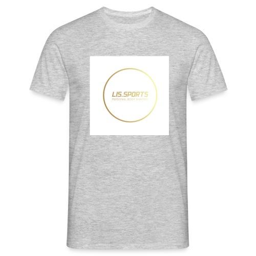 lissports - Mannen T-shirt