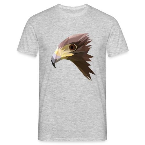 EAGLE - MINIMALIST - T-shirt Homme