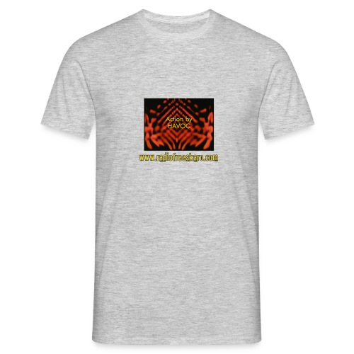 shirt actionbyhavoc - Men's T-Shirt