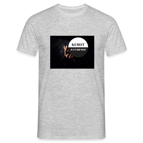 KeMoT odzież limitowana edycja - Koszulka męska