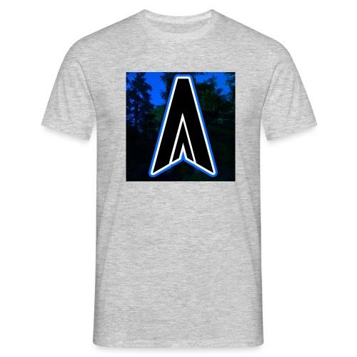 AntiGamez Merch - Men's T-Shirt