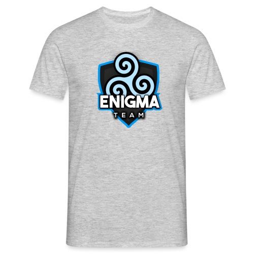 Enigma team! - Men's T-Shirt