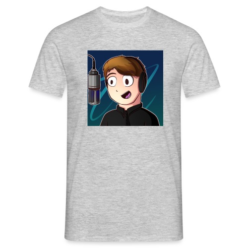 Oliver's Original - Herre-T-shirt