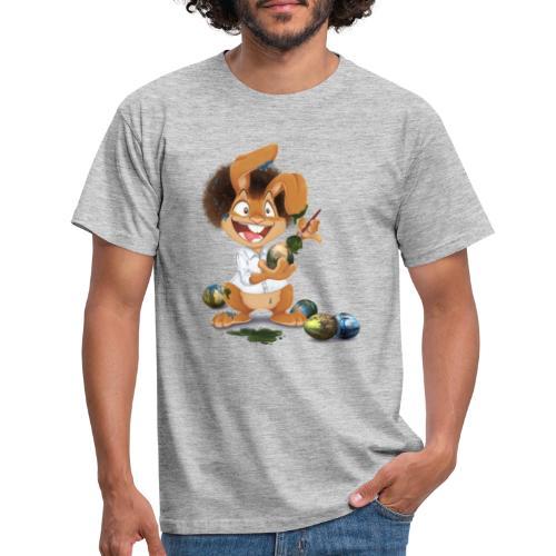 Bob Hopp - Männer T-Shirt