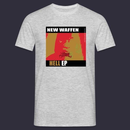 NEW WAFFEN HELL - Männer T-Shirt