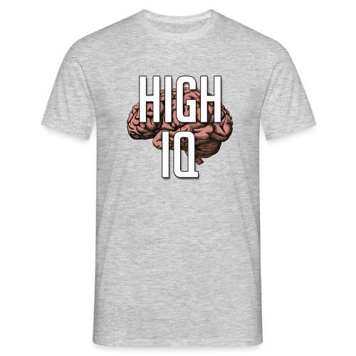XpHighIQ - T-shirt Homme