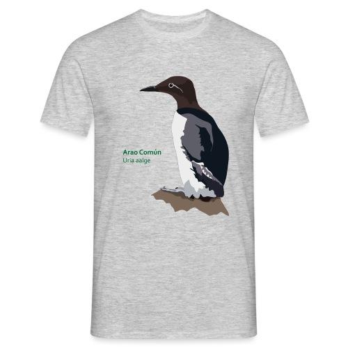 Arao-Comun - Männer T-Shirt