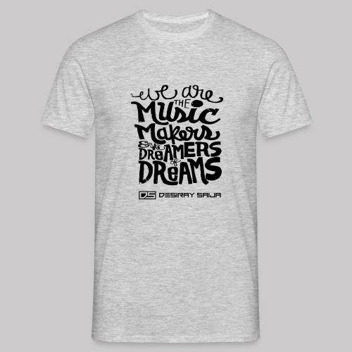 DREAMERS - Men's T-Shirt
