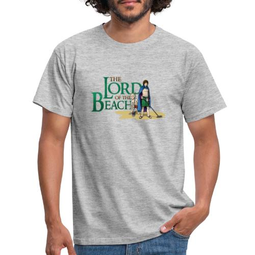 The Lord of the Beach - Camiseta hombre