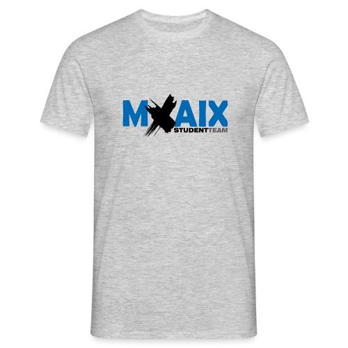 MX AIX Studentteam - Männer T-Shirt