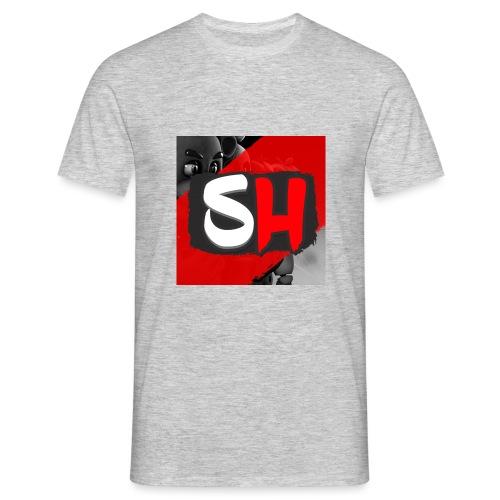 Logo 11 - T-shirt Homme