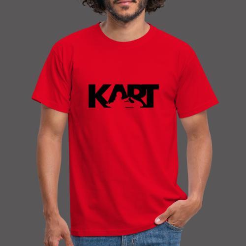 KART - Männer T-Shirt