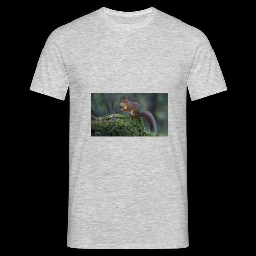 4335708 - T-skjorte for menn