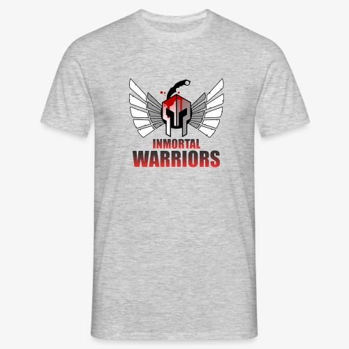 The Inmortal Warriors Team - Men's T-Shirt