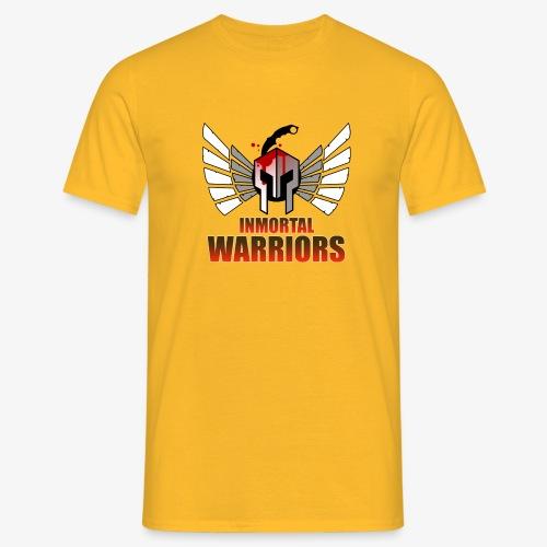The Inmortal Warriors Team - Men's T-Shirt