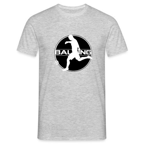 Balling - Mannen T-shirt