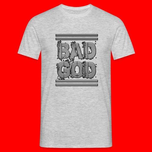 BadGod - Men's T-Shirt