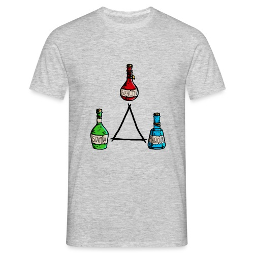 RPG Potion - T-shirt Homme