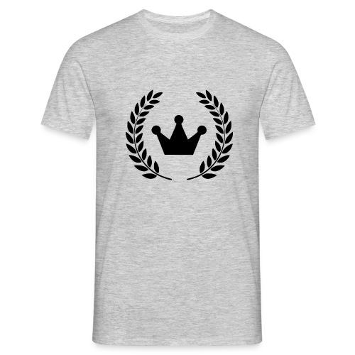 CoronaKingYepex - Camiseta hombre