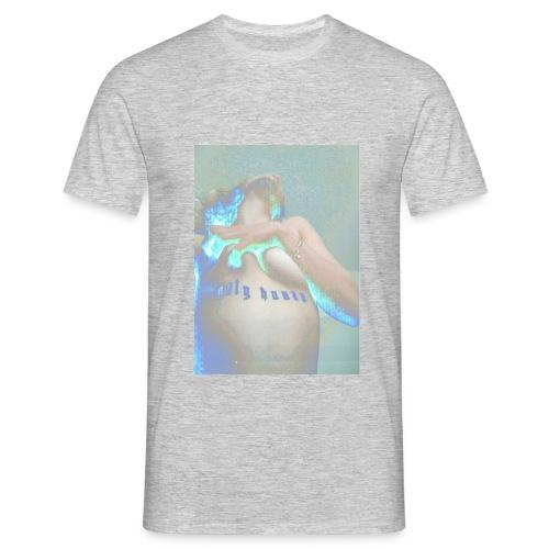 only human - Männer T-Shirt
