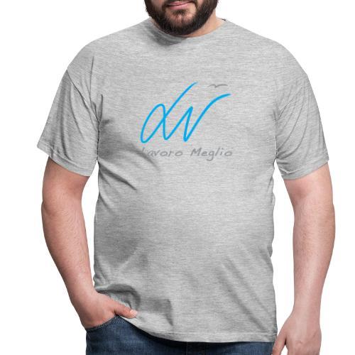 Lavoro Meglio #2 - Maglietta da uomo