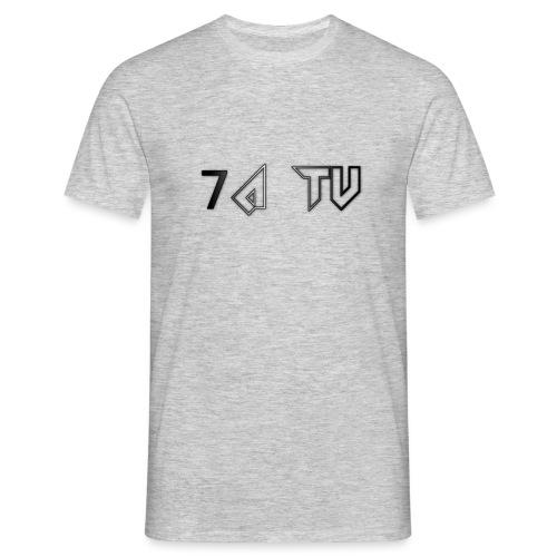 7A TV - Men's T-Shirt