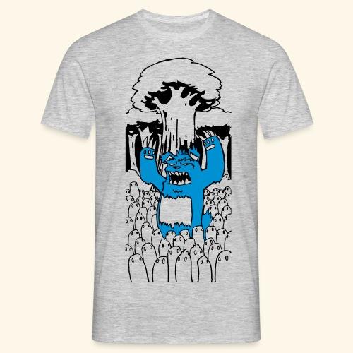 BiGBear - T-shirt Homme